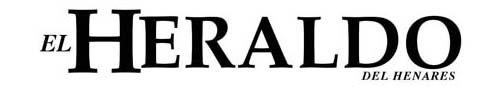 elheraldodelhenares logo