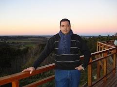 Sierra de los Padres - Mar del Plata - Julio 2009