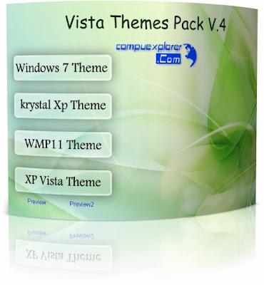 Vista Themes Pack-V.4 (Para XP) Vista