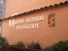CENTRO CULTURAL POLIVALENTE