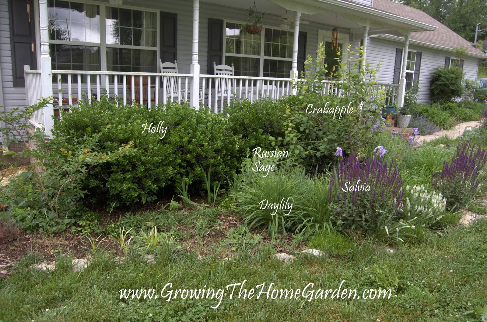 Beau My Front Porch Garden Design Project Part 1