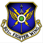 301st NAS JRB Fort Worth, TX