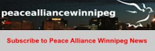 Peace Alliance Winnipeg
