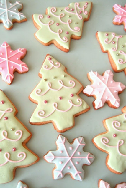 ahh chirstmas is almost here so much to do so little time one good idea is to get organised early and order some super cute christmas cookies they