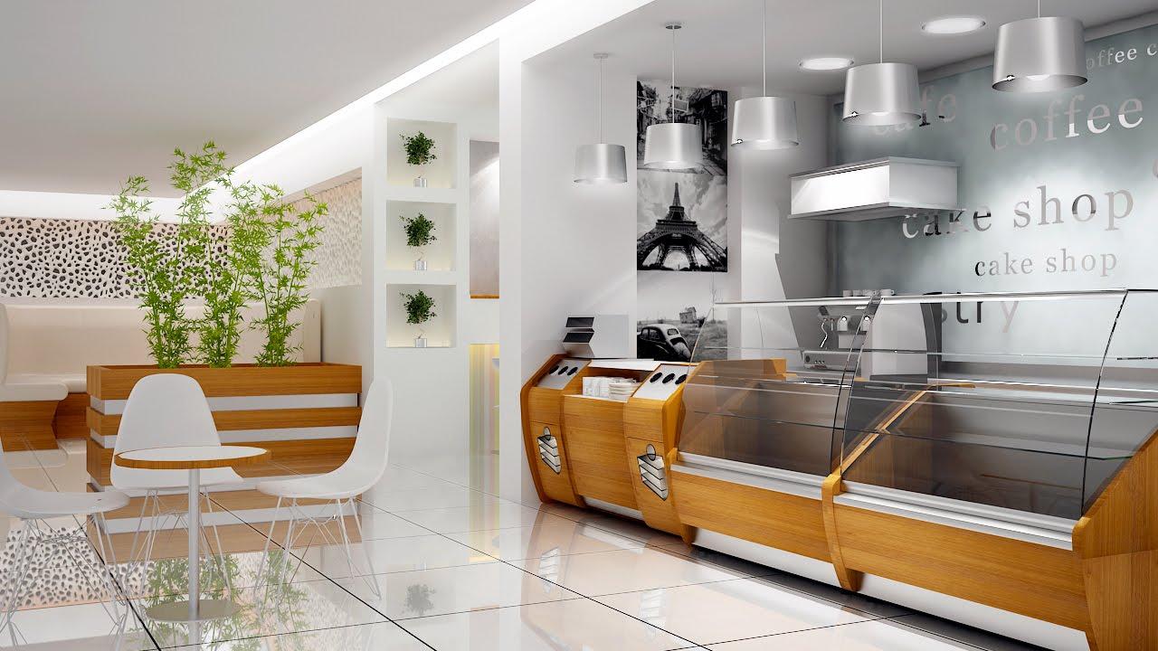 Cake House Interior Design : Cakes Shops, Cake Shop, Glasses, Shops Cafe, Cafe Cakes ...