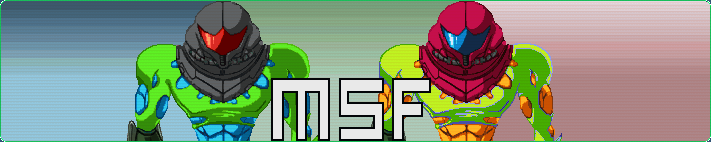 Project M5f (Metroid 5 fangame)