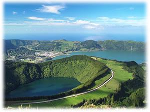 Terceira Island - Azores - Portugal