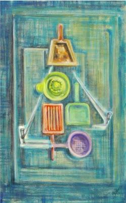 'Pirámide Social' Alejandra Coirini, 2005