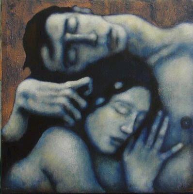 'Amantes 110', Nicoletta Tomas Caravia