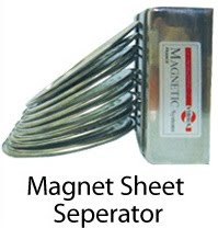 Sheet Separator