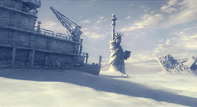 scene from the day after tomorrow