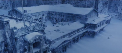 scene from the day after tomorrow 2004