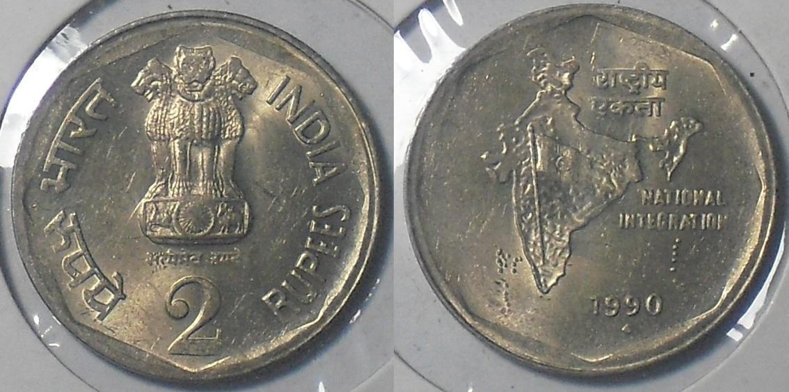 india history rupees