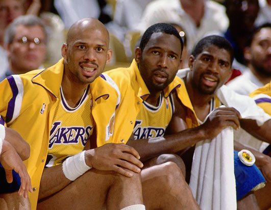 NBA News: Showtime Era of Lakers