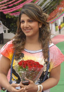 Malayalam And Tamil Actress Rambha