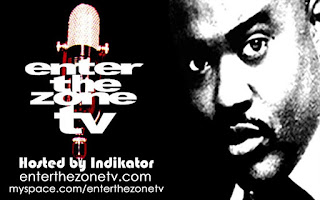 Enter the Zone TV is back in full effect