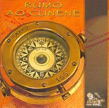 Livro do 3º Raid TT Kwanza Sul