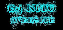 DJ NITO WEBSITE