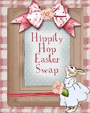 Hippity Hop Easter Swap