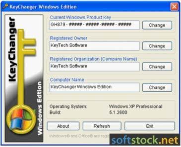 soft-8: Portable KeyChanger Windows Edition v2.0.0.4