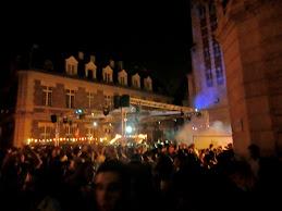 Pompiers de Paris Bals 2010
