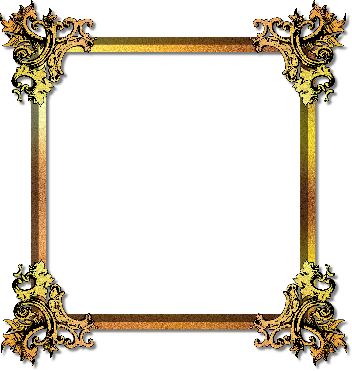 Pictures of gold frames search results calendar 2015