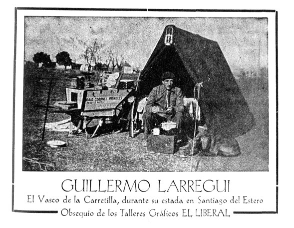 Villa María - Santiago (Chile)