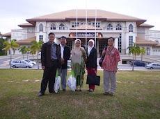 Ke Brunei