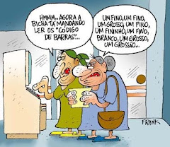 Humor - No Banco...