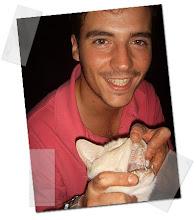 Javier Ferrero Asesino de animales del partido PP (España)