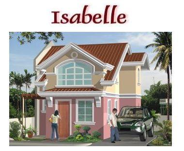 Charlene model house