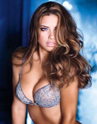 Maria Molina Bra Size Secret Diamond Bra