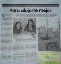 De Pampa y Gauchos presenta