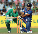 India vs South Africa 4th ODI cricket highlights 2011, Ind vs SA highlights