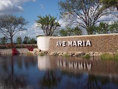 Ave Maria Florida