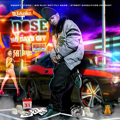 Dose Mixtape