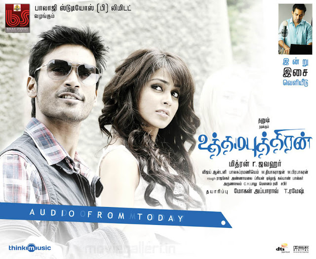 click image to download Uthama Puthiran Movie torrent free