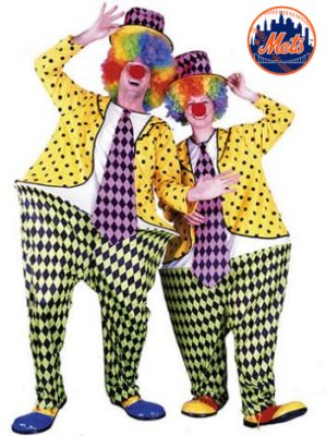 Image result for new york mets clown