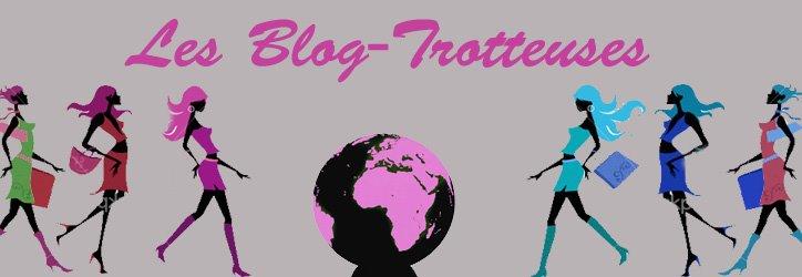 Les Blog-trotteuses