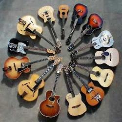 macam gitar