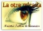 "<i><b>""La otra mirada""</b></i>"