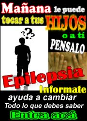 A SALVO DE LA EPILEPSIA