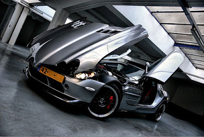 Fast Cars Of The World: Best And Most Expensive Luxury Cars - Pictures ...