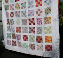 Family Memories Quilt