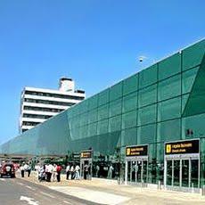 Aeropuerto Limeño