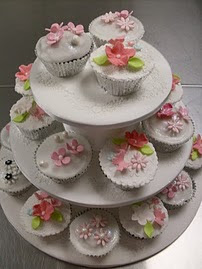 Beginners 10. Wedding cupcake workshop