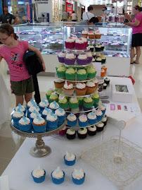 mmmmmm...more cupcakes!