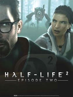hl2e2cap1 Download Half Life 2 Episode Two   Pc + Crack