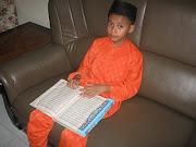 Muhammad Amirun Amin