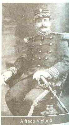 Alfredo Victoria